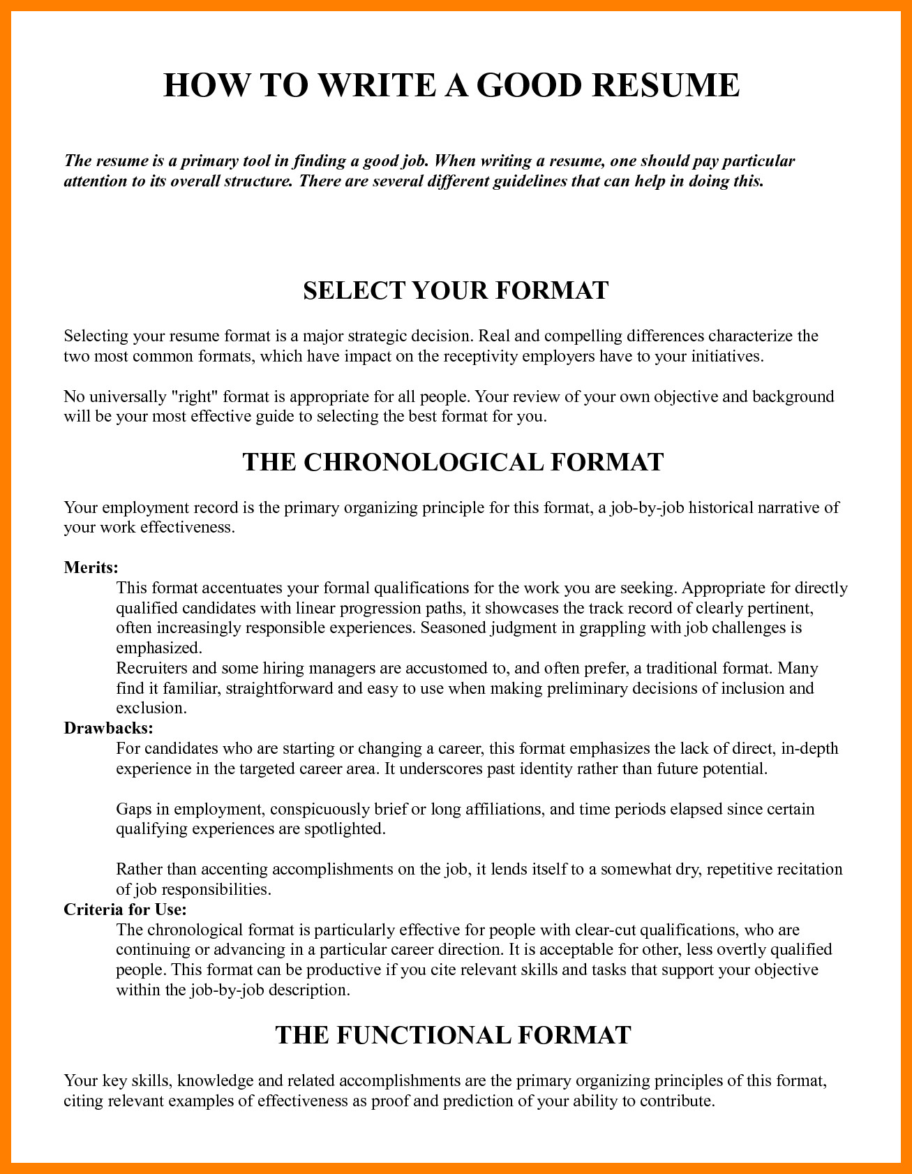 Spacing For Cover Letter.Resume Format Spacing Resume Format