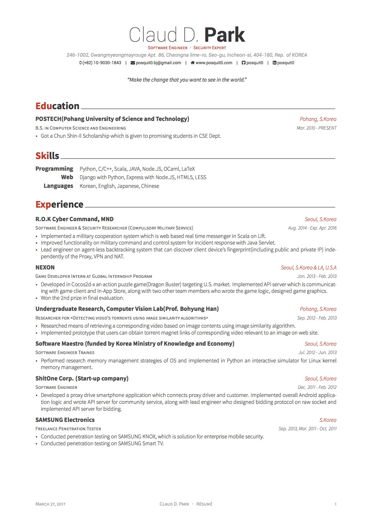 best resume examples xelatex cv template resume format 1093