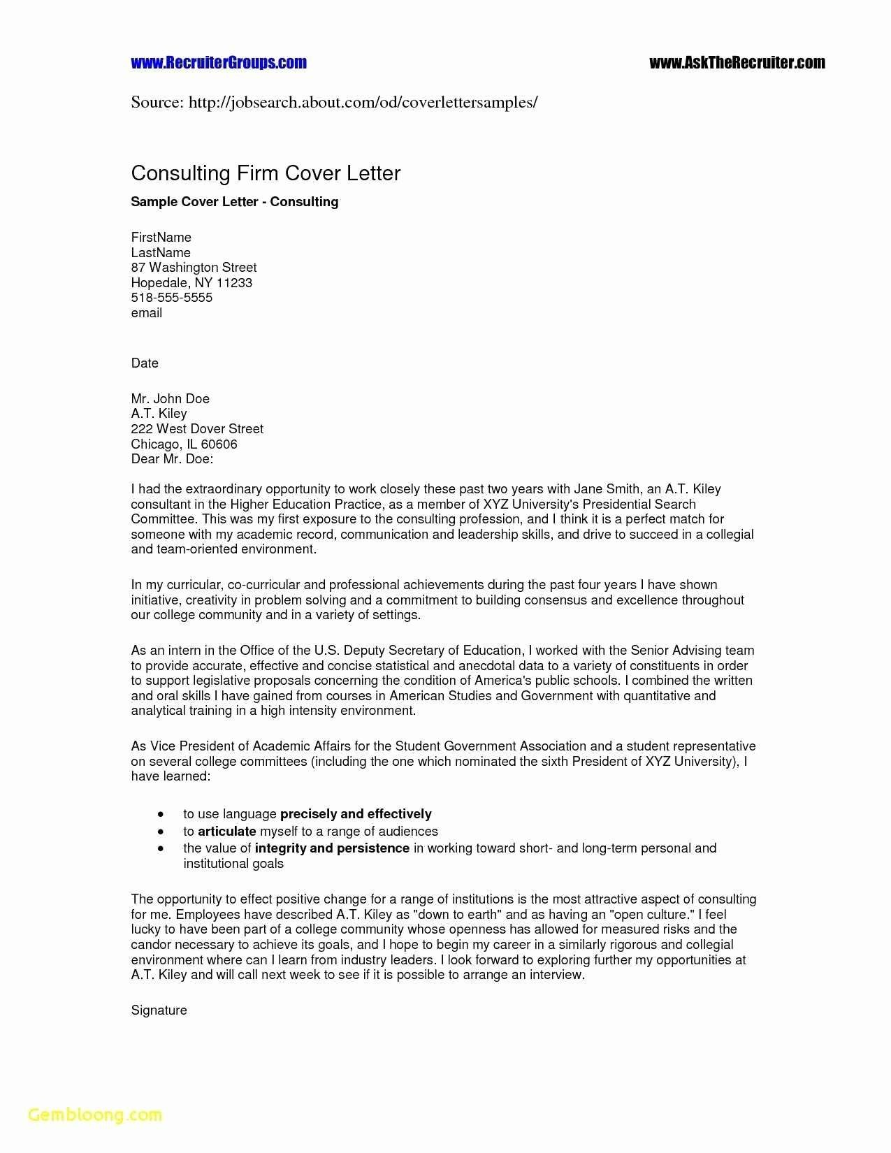 Cover Letter Template 16 Year Old