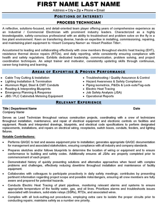 Resume Format Questions
