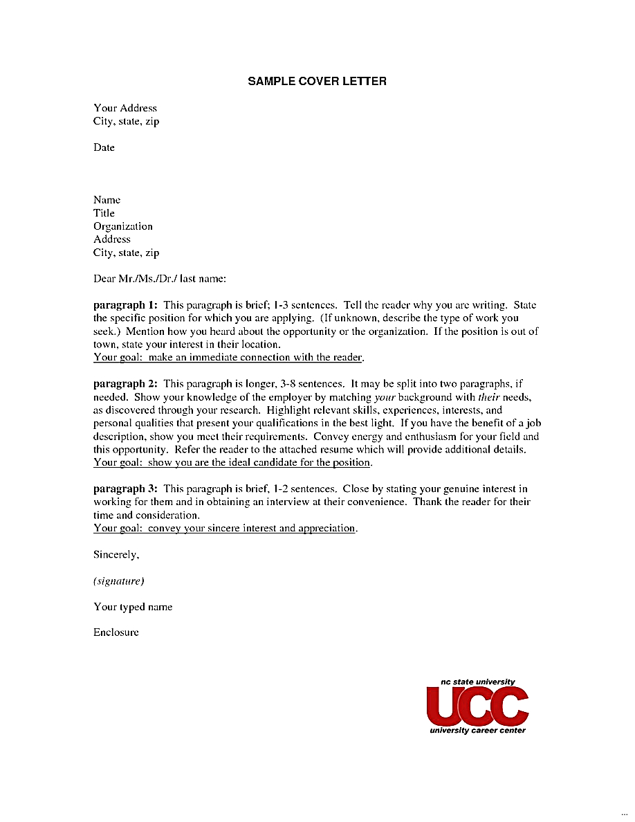 Cover Letter Template Purdue Owl Resume Format