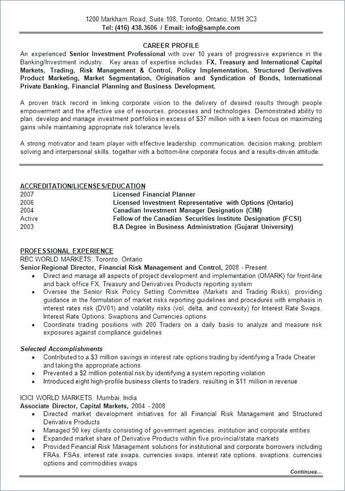 Resume Format Gujarat