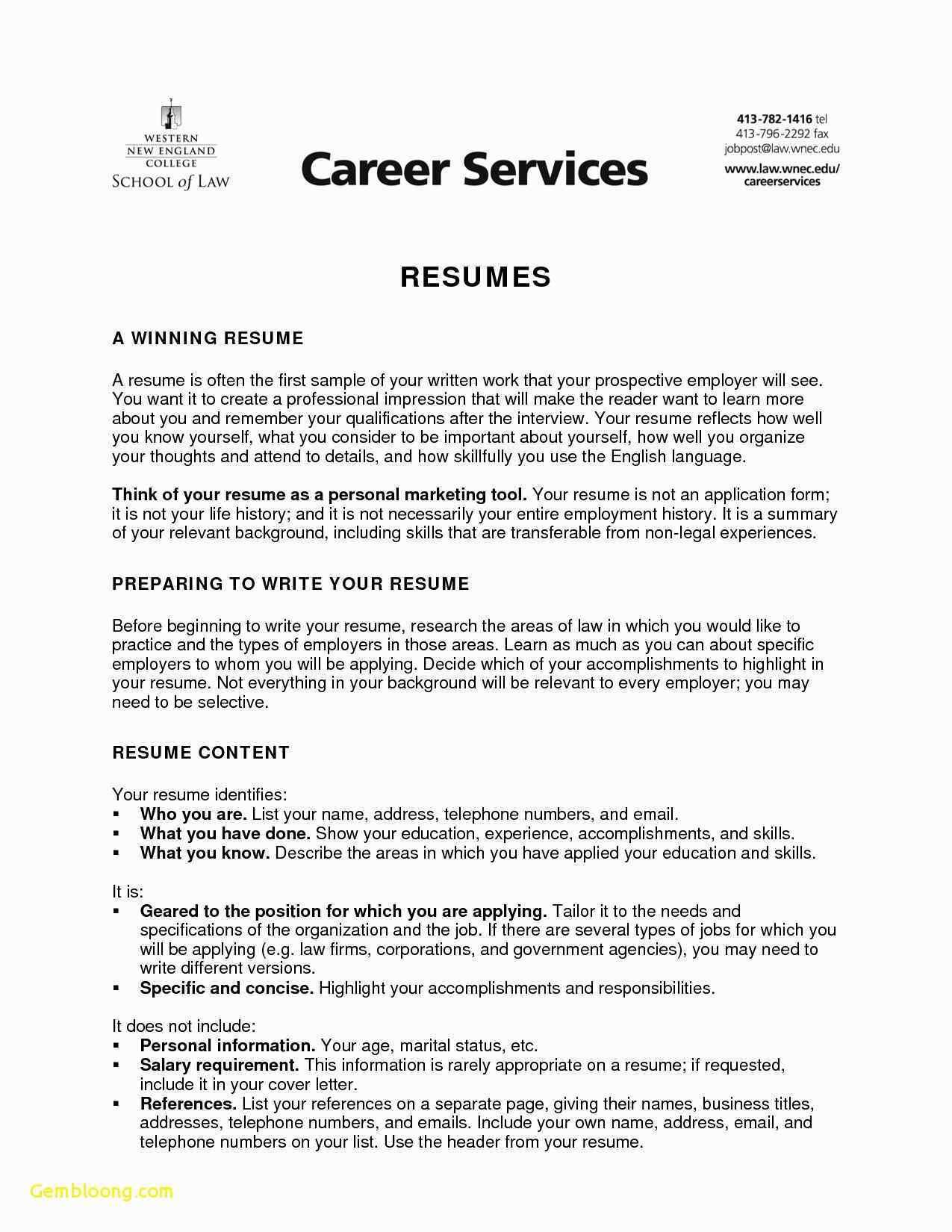 E Tc Engineer Resume Format