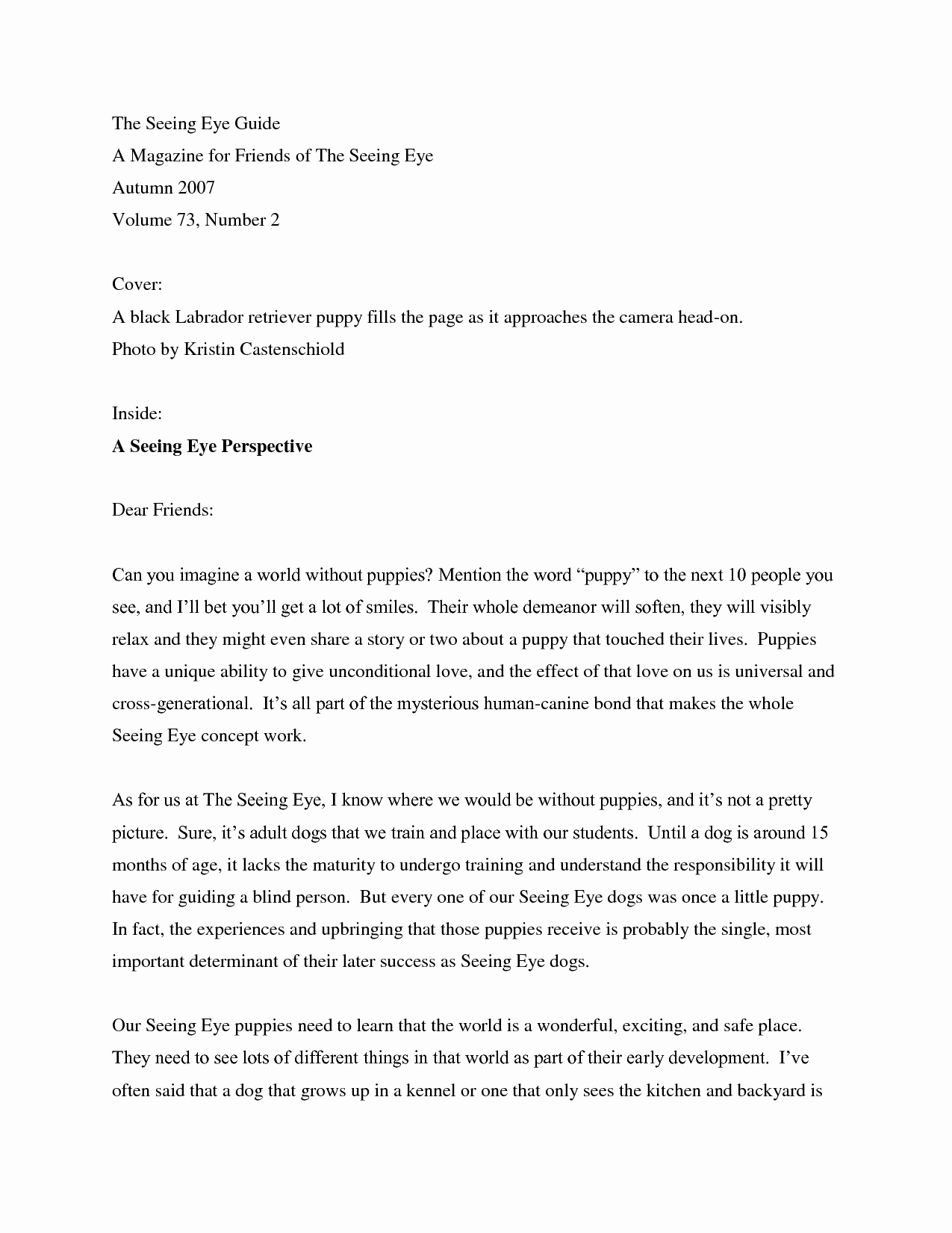 Cover Letter Template Veterinary Receptionist - Resume Format
