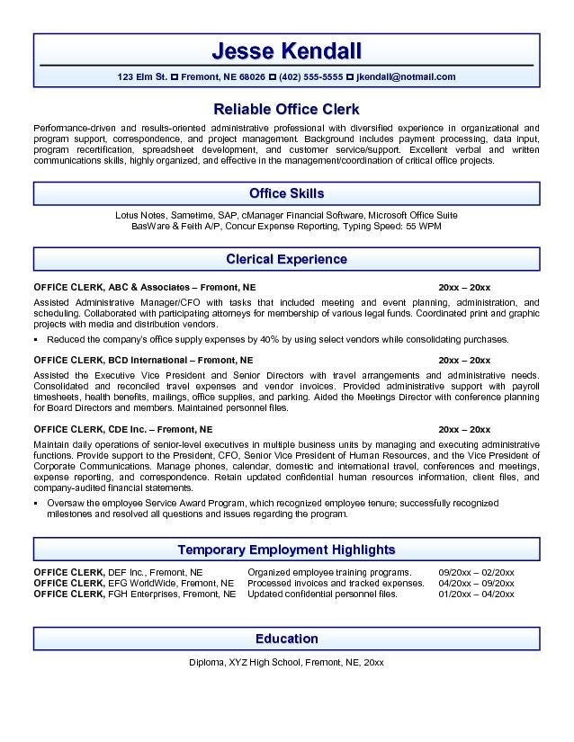 Cover Letter Template Open Office