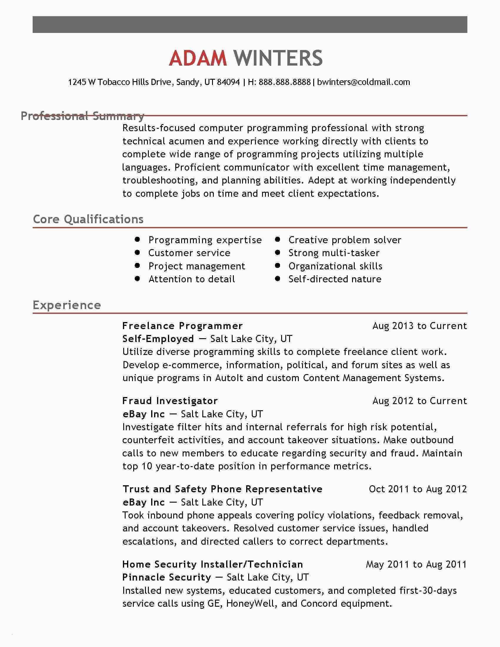 Job Application Resume Format For Pharmacist Freshers Best