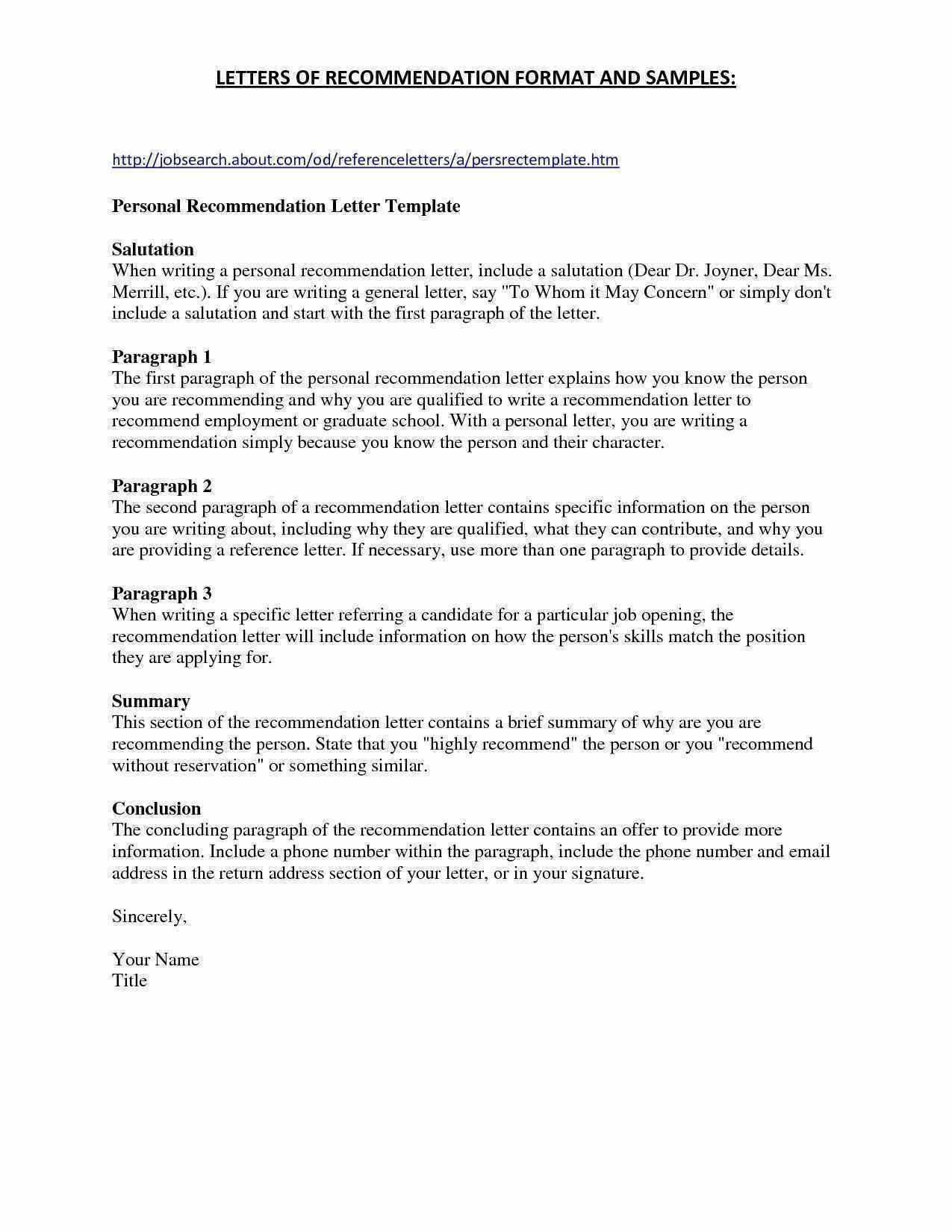 Resume Format Bullet Points