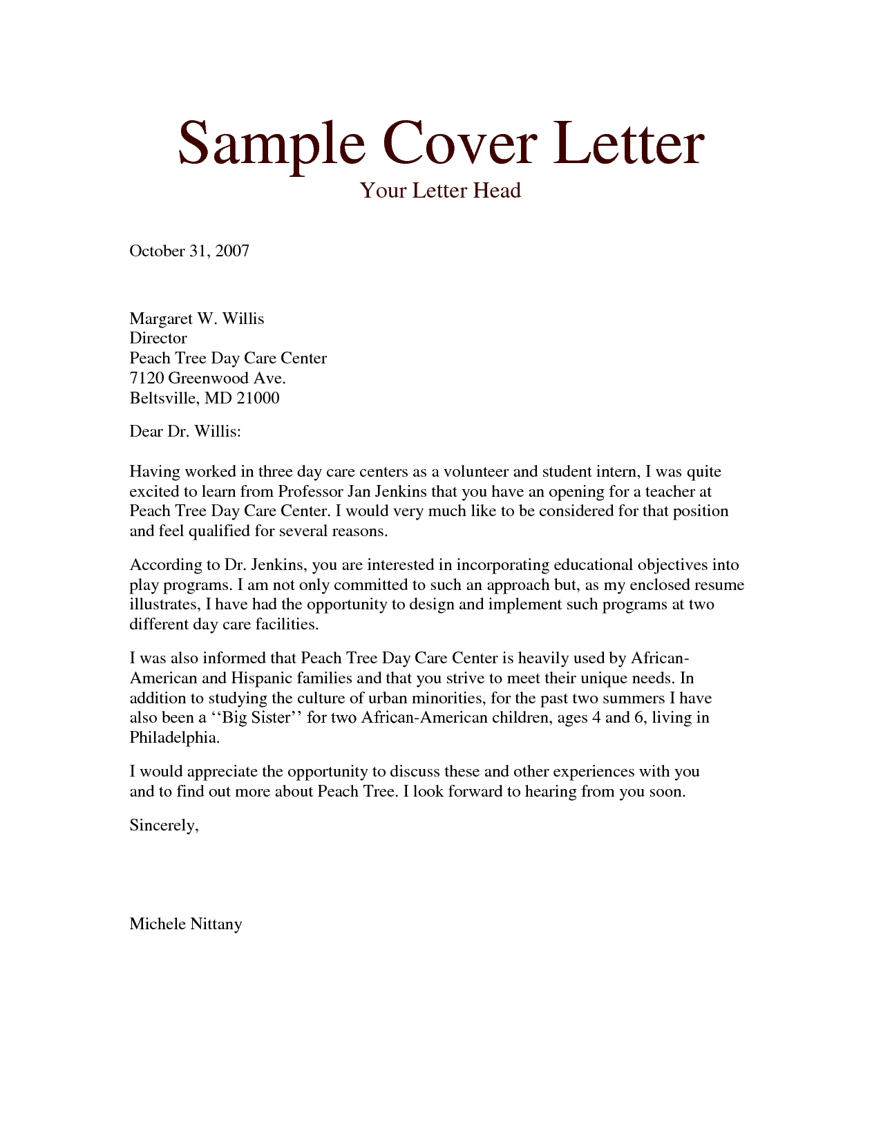 d2c4c4f8047e0dd12413dbb20ebf2c7d Cover Letter Template Ymca on just basic, free pdf, google docs, microsoft office, sample email, to write,