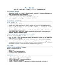Resume Format Professional